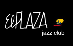 Logo El Plaza jazz club