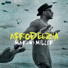 Marcus Miller Afrodeezia
