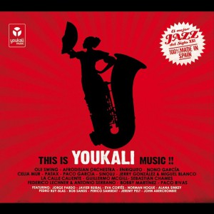 YoukaliMusic
