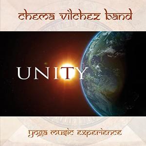 Chema Vilchez Band Unity