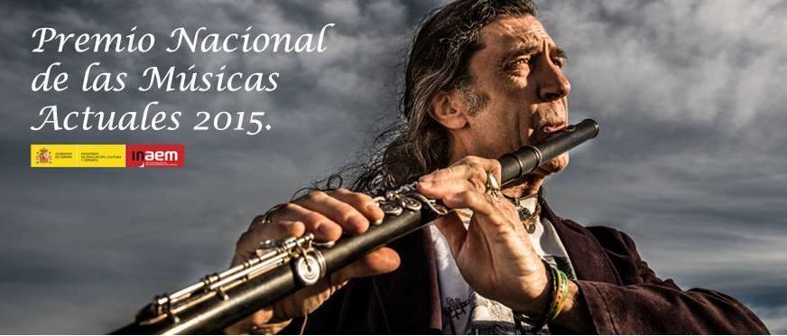 Jorge Pardo Jazz Time