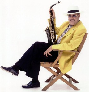 Paquito D´Rivera Jazz Time