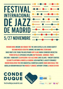 carteljazzmadrid